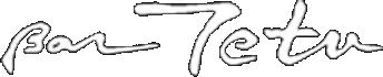 バーテツロゴ