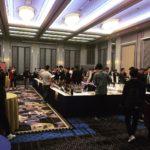 【DANDAMI・FESTA2019 春のワイン試飲会】春・夏向けのおすすめワインや プレミアムワイン、様々な和酒や洋酒など試飲する事ができました。