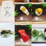 寿司割烹の発祥「河庄」とマエストロの称号をもつイタリア料理の巨匠「石崎幸雄氏」が織りなす食の旨味